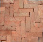 pflasterklinker rot pflasterbel ge bodenplatten ebay. Black Bedroom Furniture Sets. Home Design Ideas