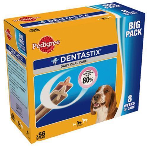 Dog Dental Sticks Ebay