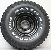 33 inch Tyres