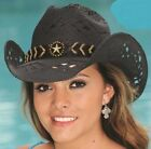 Size S Cowgirl Straw for Women