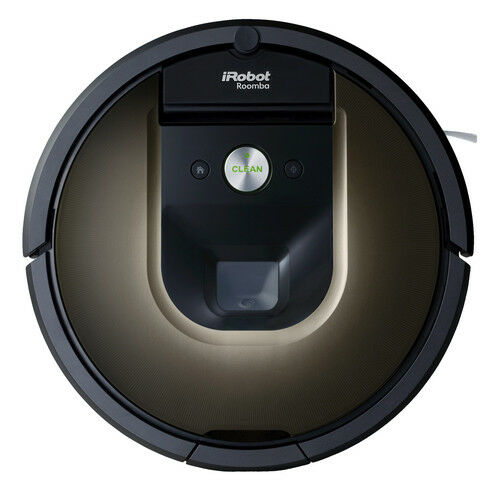 iRobot Roomba 980 Vacuum Cleaning Robot + 2 Dual Mode Virtua