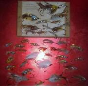 Vintage Salmon Flies
