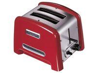 kitchenaid toaster - needs parts to be fixed