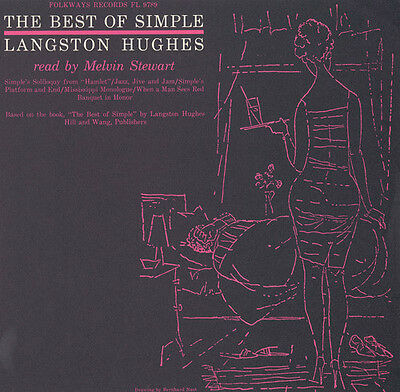 Melvin Stewart - Langston Hughes' the Best of Simple [New