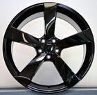 Audi S4 Replica Wheels