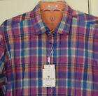 Men's Bugatchi Uomo Shirts
