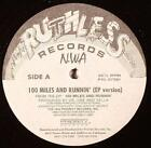 NWA Vinyl
