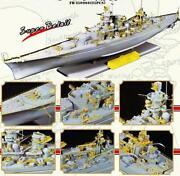 1/350 Scharnhorst