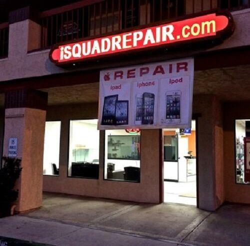 iSquad Repair