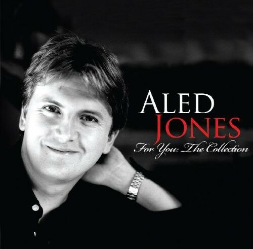 Aled Jones - For You: Collection [New CD] UK - Import