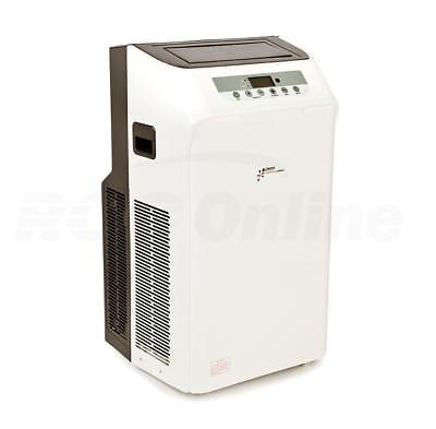 Portable Cooling & Heating Air Conditioning Unit KYR-45GW/X1C 14000BTU 16000BTU