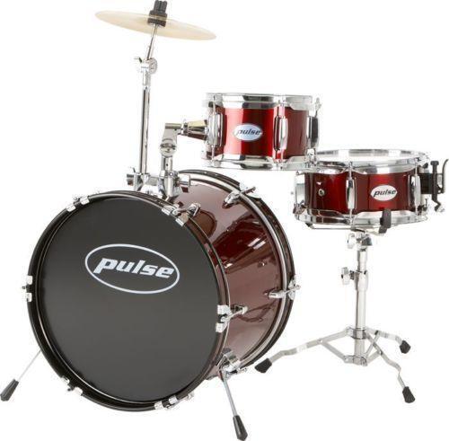 Junior Drum Set Ebay