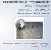 Heilpraktiker CD
