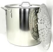 60 Quart Pot