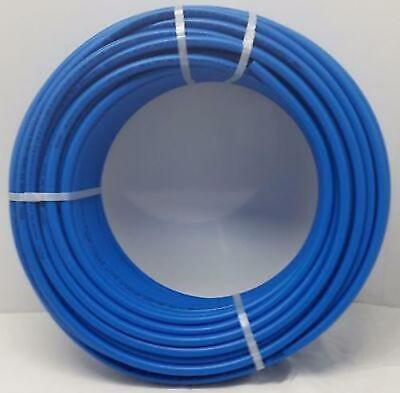 12 - 1000 Coil Blue Certified Non-barrier Pex Tubing Htgplbgpotable Water