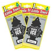 Little Trees