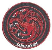 Game of Thrones Patch