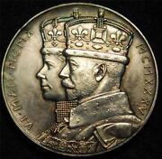 1935 Silver Jubilee Medal