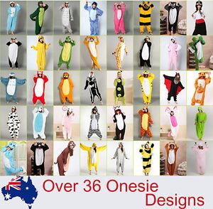 Animal Onesies Kid Teenage Adult Unisex Kigurumi Cosplay Costume Tarneit Wyndham Area Preview