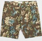 Ralph Lauren Floral Khaki, Chino Shorts for Men