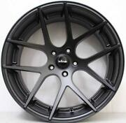 Black ve Wheels
