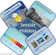 Seaside Resources