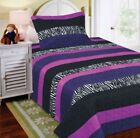 Animal Print Twin Bedspreads