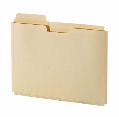 Globe-weispendaflex Expanding File Folder Pocket Letter Manila 10 File