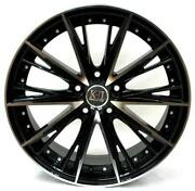 Honda Accord Alloy Wheels