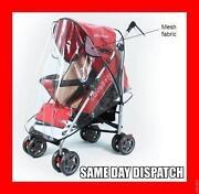 Baby Stroller Rain Cover