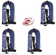 Inflatable Life Jackets 150N