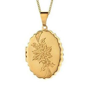 locket detail gold jewellery chain and pendants gifts chains asp lockets