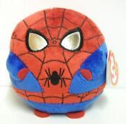 Spiderman Plush