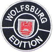 Wolfsburg Badge