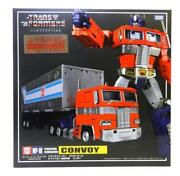 MP 10 Optimus Prime Takara