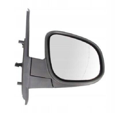 Außenspiegel / Seitenspiegel rechts Mercedes Citan (W415) 2012-