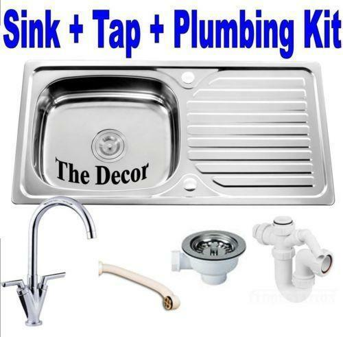 Kitchen Sink eBay