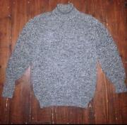 Mens Roll Neck
