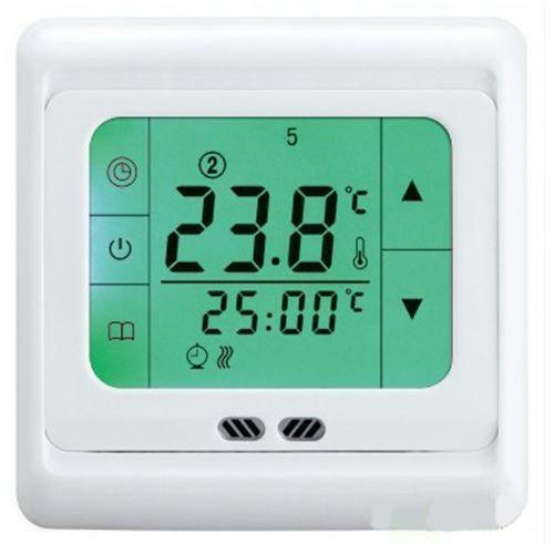 c08 programming heating thermostat user manual