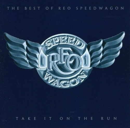 REO Speedwagon - Take It on the Run: The Best of Reo Speedwagon [New CD]