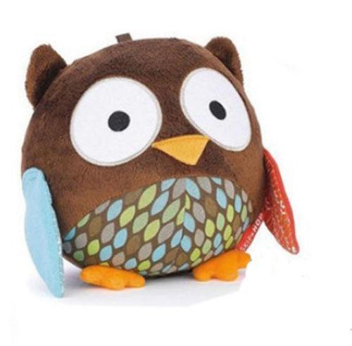 Owl Plush Toy Ebay