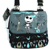 Nightmare Before Christmas Shoulder Bag