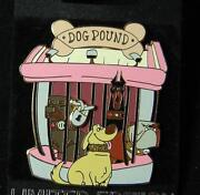 Disney Dog Pins