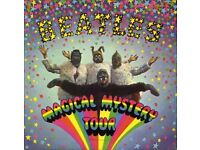 Wanted, The Beatles Magical Mystery Tour EP