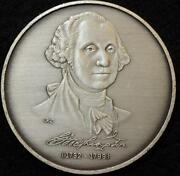 George Washington Medals