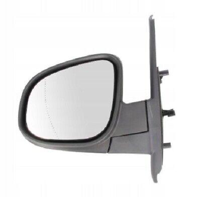 Außenspiegel / Seitenspiegel links Mercedes Citan (W415) 2012-
