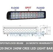 CREE Driving Lights