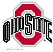 Ohio State Wall Decals