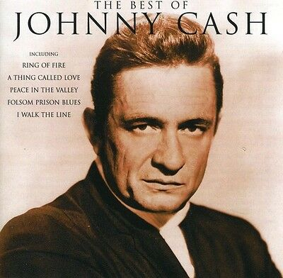 Johnny Cash - Best of [New