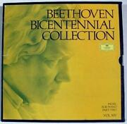 Beethoven Bicentennial Collection